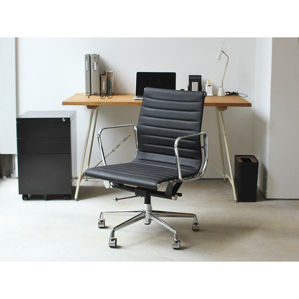 イームズ アルミナムチェア  eames desigh type オフィスチェア オフィスチェアー ビジネスチェア チェアー パソコンチェア  デザインチェア|3244p|21