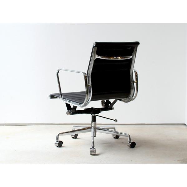 イームズ アルミナムチェア  eames desigh type オフィスチェア オフィスチェアー ビジネスチェア チェアー パソコンチェア  デザインチェア|3244p|04