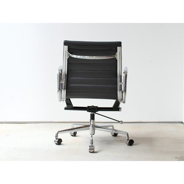 イームズ アルミナムチェア  eames desigh type オフィスチェア オフィスチェアー ビジネスチェア チェアー パソコンチェア  デザインチェア|3244p|05