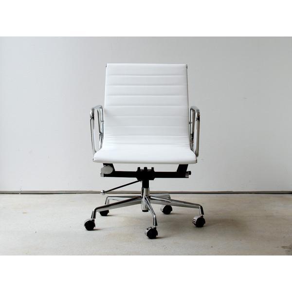 イームズ アルミナムチェア  eames desigh type オフィスチェア オフィスチェアー ビジネスチェア チェアー パソコンチェア  デザインチェア|3244p|06