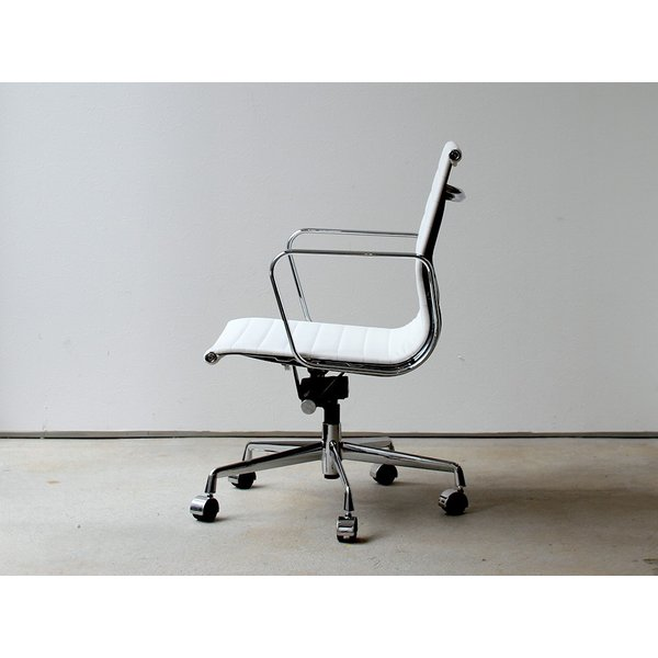 イームズ アルミナムチェア  eames desigh type オフィスチェア オフィスチェアー ビジネスチェア チェアー パソコンチェア  デザインチェア|3244p|07