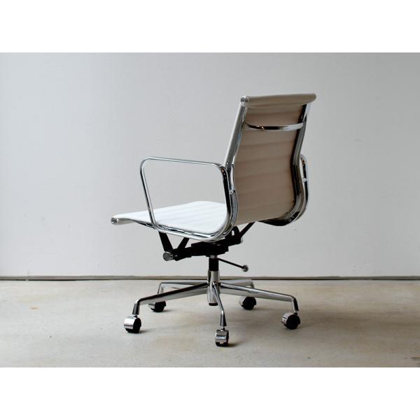 イームズ アルミナムチェア  eames desigh type オフィスチェア オフィスチェアー ビジネスチェア チェアー パソコンチェア  デザインチェア|3244p|08