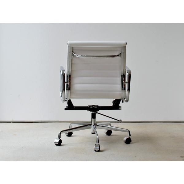 イームズ アルミナムチェア  eames desigh type オフィスチェア オフィスチェアー ビジネスチェア チェアー パソコンチェア  デザインチェア|3244p|09