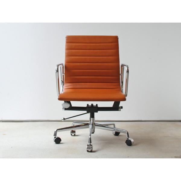 イームズ アルミナムチェア  eames desigh type オフィスチェア オフィスチェアー ビジネスチェア チェアー パソコンチェア  デザインチェア|3244p|10