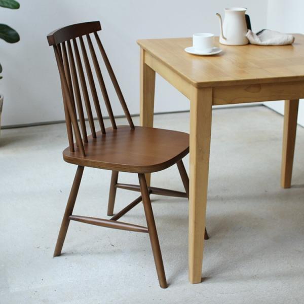 ダイニングチェア 椅子 いす チェア CL-311 NA BK WH BR MIX 北欧 木脚 木製 いす イス 完成品|3244p|02