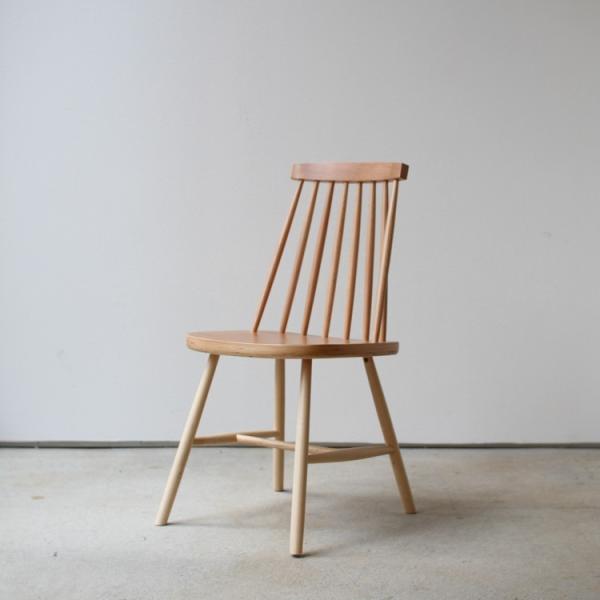 ダイニングチェア 椅子 いす チェア CL-311 NA BK WH BR MIX 北欧 木脚 木製 いす イス 完成品|3244p|11