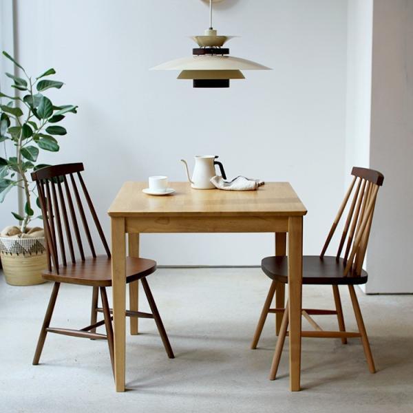 ダイニングチェア 椅子 いす チェア CL-311 NA BK WH BR MIX 北欧 木脚 木製 いす イス 完成品|3244p|16