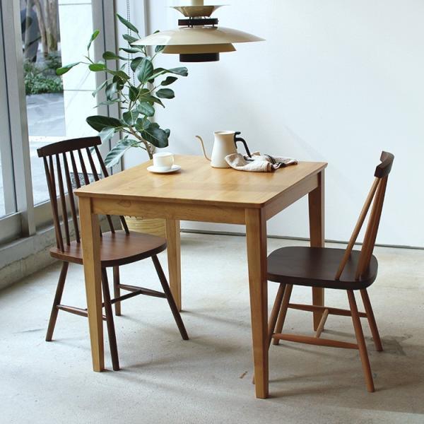 ダイニングチェア 椅子 いす チェア CL-311 NA BK WH BR MIX 北欧 木脚 木製 いす イス 完成品|3244p|17