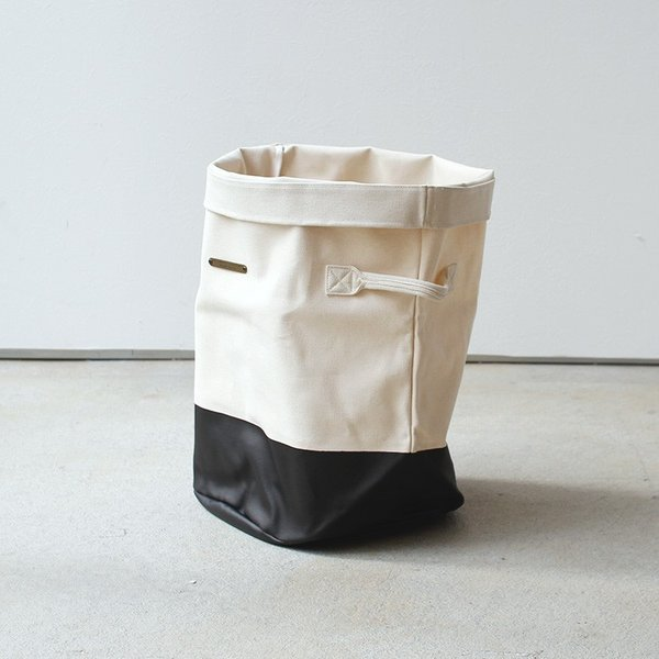 キャンバスストレージ (L) / Canvas Storage - L ez024 HIGHTIDE / ハイタイド アイボリー カーキ 3244p 06