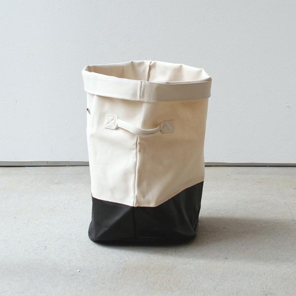 キャンバスストレージ (L) / Canvas Storage - L ez024 HIGHTIDE / ハイタイド アイボリー カーキ 3244p 07