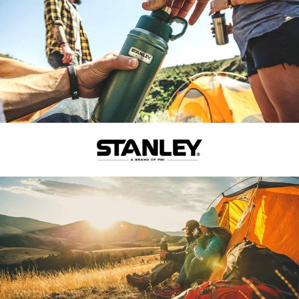 スタンレー STANLEY クラシック真空ワンハンドマグ 0.35L 水筒 アウトドア 保温 保冷 ステンレスボトル|3244p|11