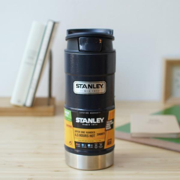 スタンレー STANLEY クラシック真空ワンハンドマグ 0.35L 水筒 アウトドア 保温 保冷 ステンレスボトル|3244p|06