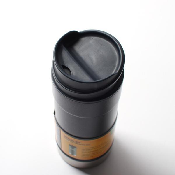スタンレー STANLEY クラシック真空ワンハンドマグ 0.35L 水筒 アウトドア 保温 保冷 ステンレスボトル|3244p|08