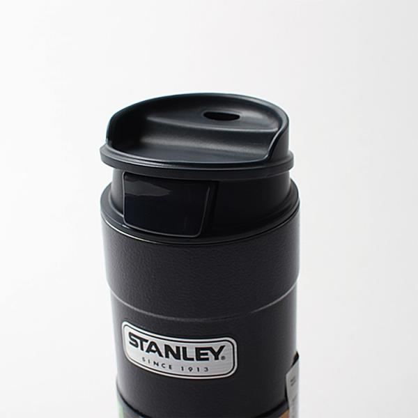 スタンレー STANLEY クラシック真空ワンハンドマグ 0.35L 水筒 アウトドア 保温 保冷 ステンレスボトル|3244p|09