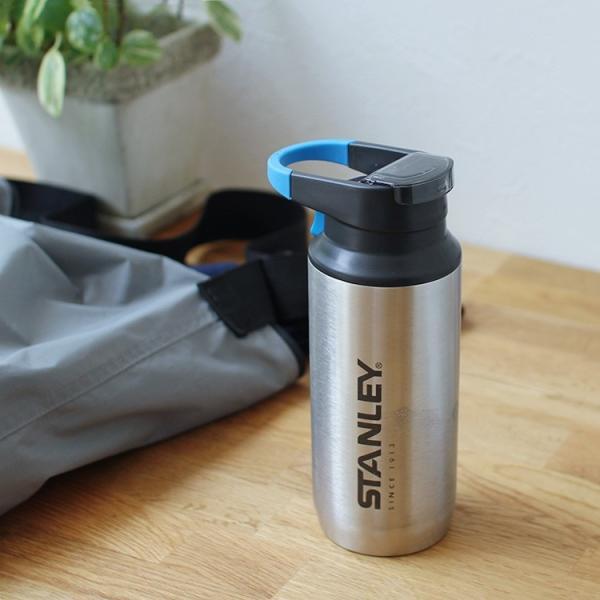 スタンレー STANLEY 真空スイッチバック 0.35L 水筒 アウトドア 保温 保冷 マイボトル|3244p