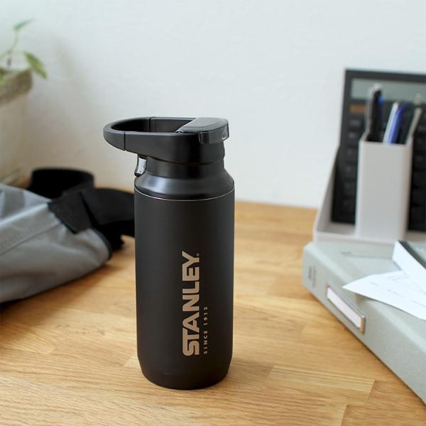スタンレー STANLEY 真空スイッチバック 0.35L 水筒 アウトドア 保温 保冷 マイボトル|3244p|02