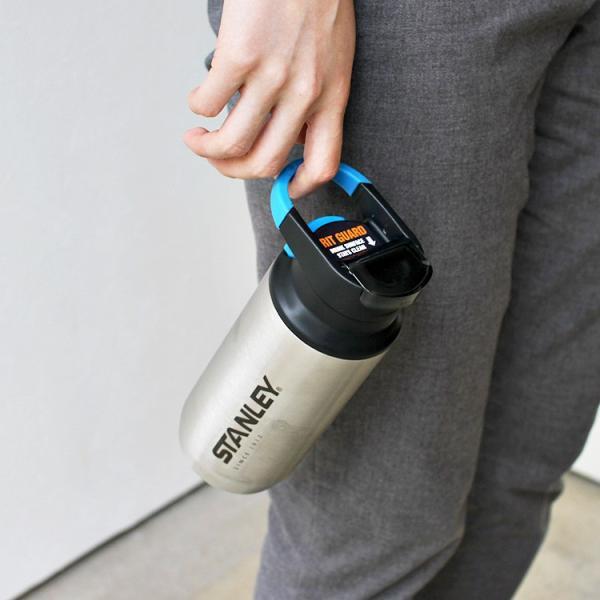 スタンレー STANLEY 真空スイッチバック 0.35L 水筒 アウトドア 保温 保冷 マイボトル|3244p|03