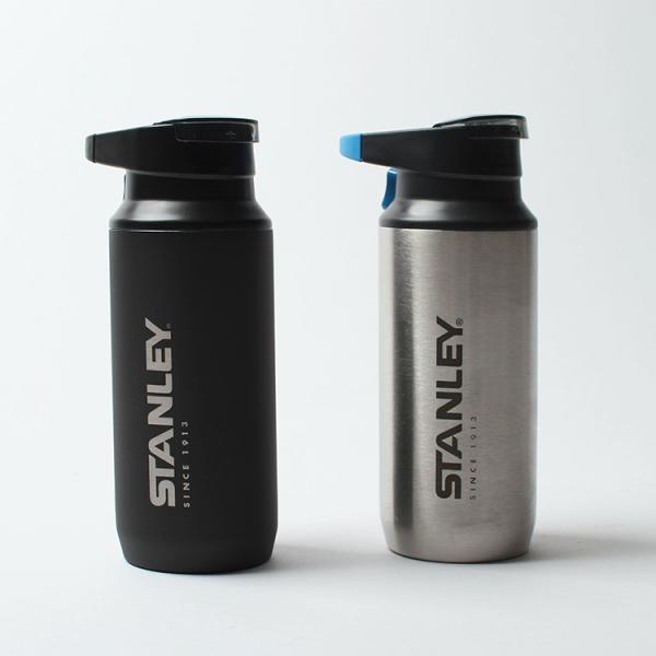 スタンレー STANLEY 真空スイッチバック 0.35L 水筒 アウトドア 保温 保冷 マイボトル|3244p|06
