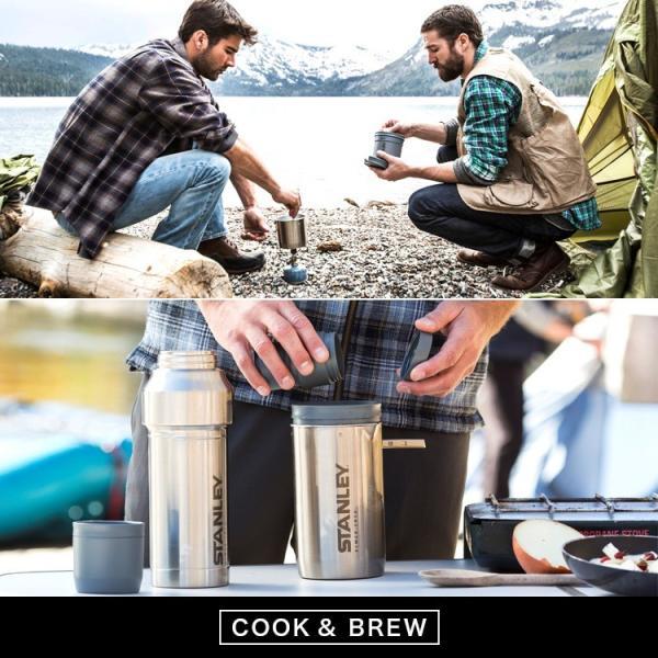 スタンレー STANLEY ベースキャンプクックセット クッカーセット 鍋セット アウトドア 調理|3244p|20