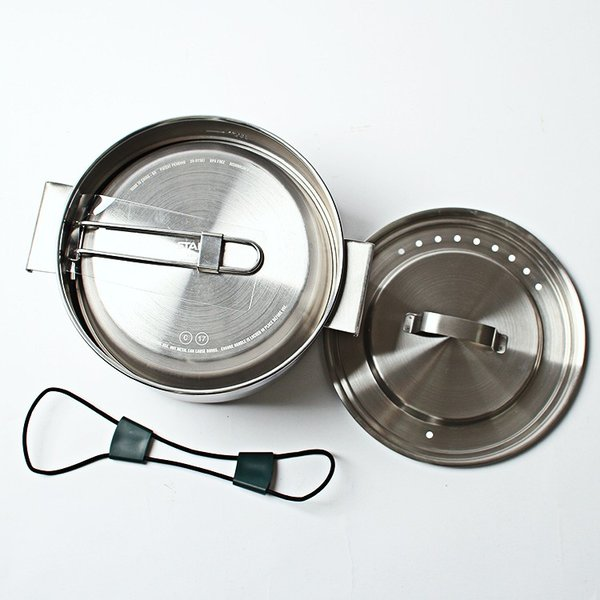 スタンレー STANLEY ベースキャンプクックセット クッカーセット 鍋セット アウトドア 調理|3244p|04