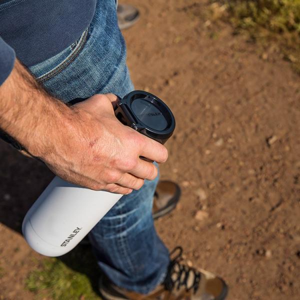 スタンレー STANLEY ゴーシリーズ 真空ボトル0.7L マットブラック ホワイト マットグリーン 3244p 14
