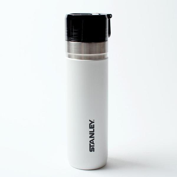 スタンレー STANLEY ゴーシリーズ 真空ボトル0.7L マットブラック ホワイト マットグリーン 3244p 07