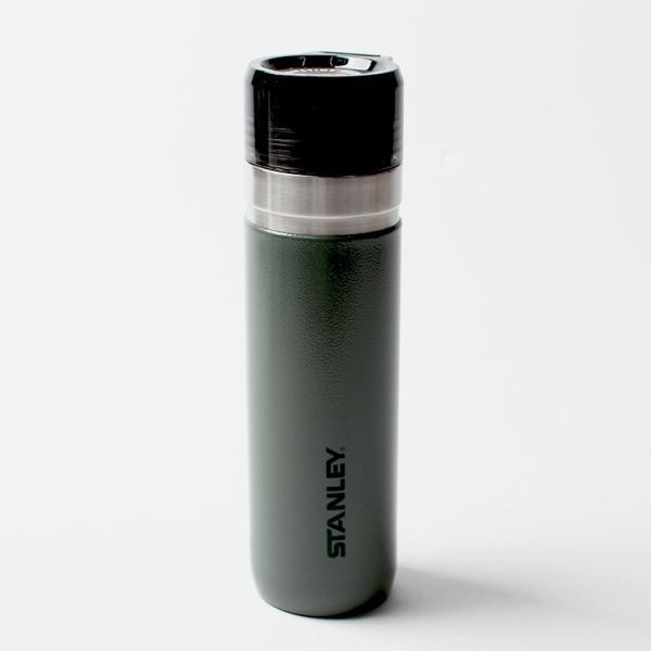 スタンレー STANLEY ゴーシリーズ 真空ボトル0.7L マットブラック ホワイト マットグリーン 3244p 09