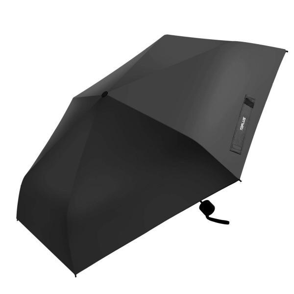 折りたたみ傘 超軽量(187g) 折り畳み日傘 UVカット率 99パーセント遮熱 晴雨兼用|34618|06