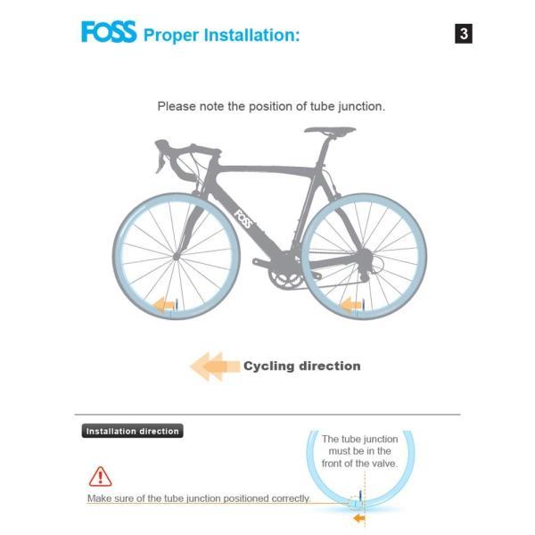 """2X Presta Valve 650B Inner Tubes 27.5/"""" Mountain Bike Tube New"""