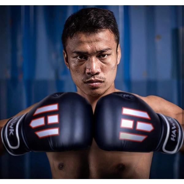Amber Sports MMA Gel Bag Gloves