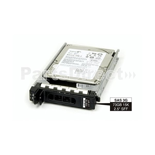 EG0450FBDBT HP 450-GB 6G 10K 2.5 DP SAS HDD