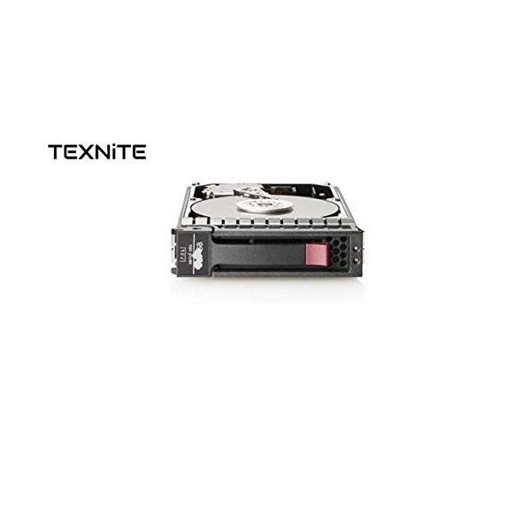 Texnite 341-8497 300-GB 6G 10K 2.5 SP SAS w//F830C SAS 2 SFF Drive for DELL 341-8497