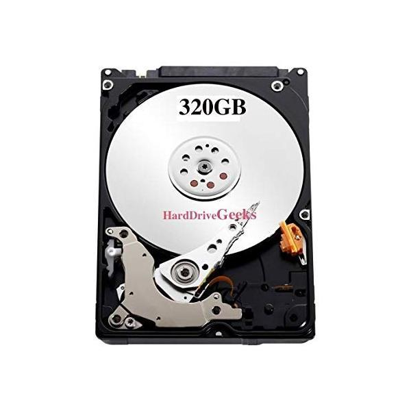 2TB 2.5 Laptop Hard Drive for Toshiba Satellite L305-SP6912C L305-SP6912R L305-SP6914A L305-SP6914C L305-SP6914R