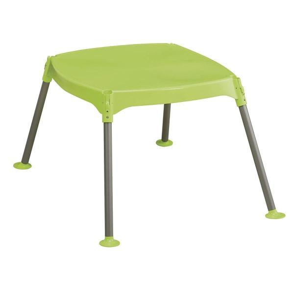 Evenflo Convertible High Chair, Dottie Lime|36hal01|05