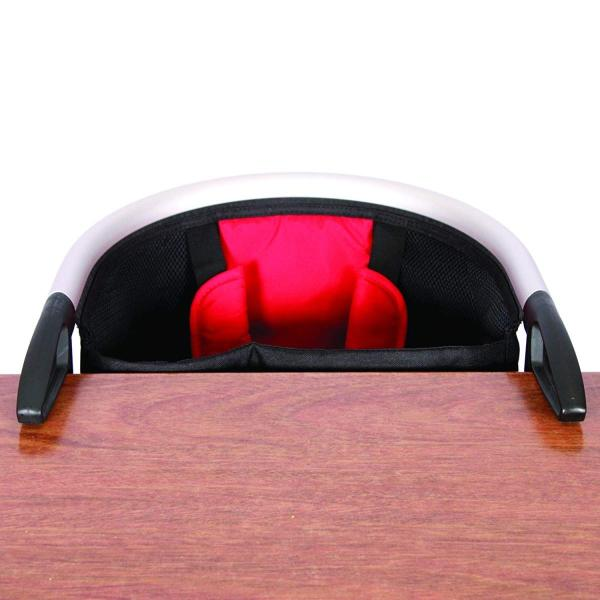 phil&teds Lobster Clip-On Highchair, Black ? Award Winning Portable Hi|36hal01|13