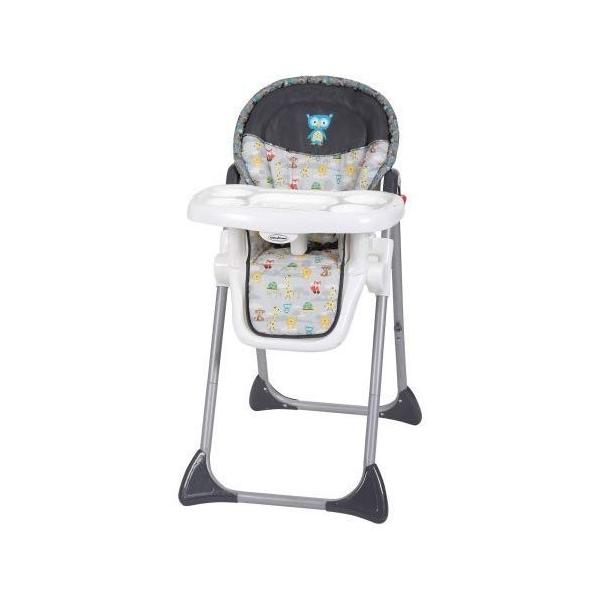 Baby Trend Sit Right High Chair, Tanzania|36hal01|03