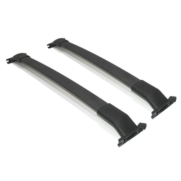 LED 2010 Volvo VNL DAYCAB-POST Post mount spotlight 6 inch -Black Driver side WITH install kit