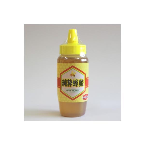 中国産純粋蜂蜜500gポリ