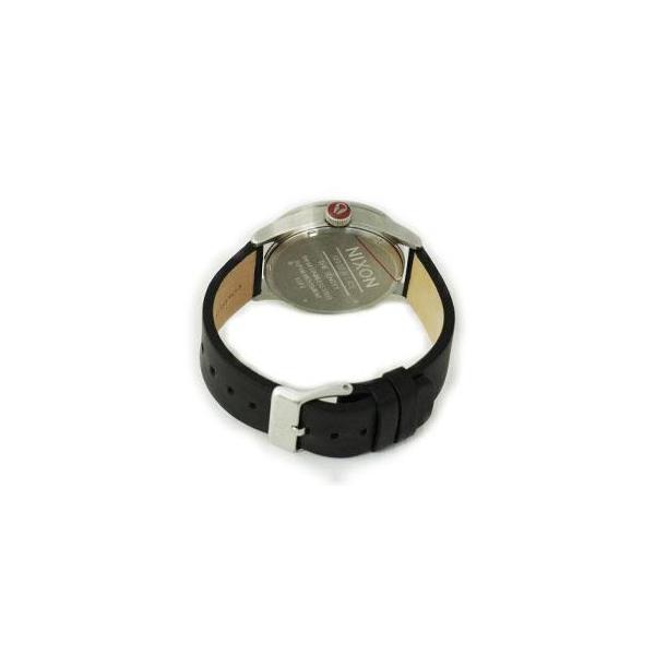 NIXON ニクソン メンズ腕時計 THE SENTRY セントリー ブラック メンズウォッチ 男性用 A105000 A105-000 S|39surprise|03