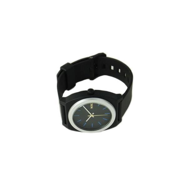 NIXON ニクソン メンズ腕時計 レディース腕時計 THE TIME TELLER P タイムテラー ミッドナイトGT ブラック A1191529 A119-1529 39surprise 02