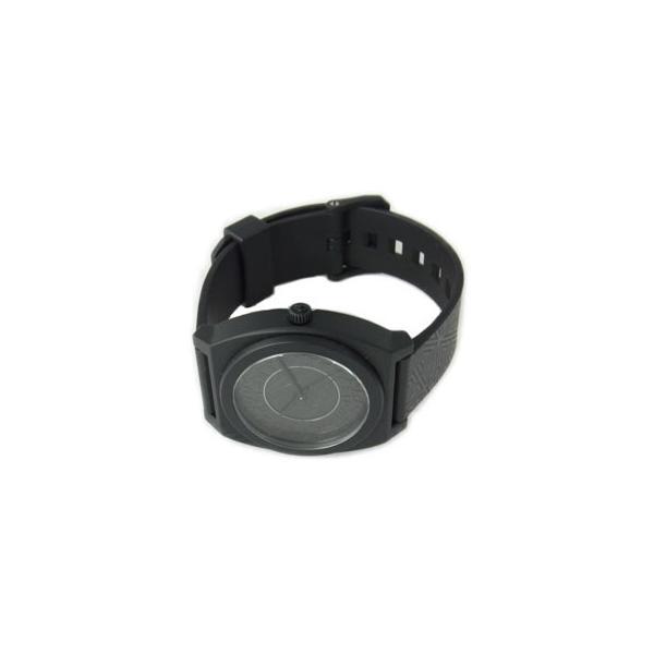 NIXON ニクソン メンズ腕時計 レディース腕時計 THE TIME TELLER P タイムテラー オールブラックシャドウ A1191617 A119-1617|39surprise|02