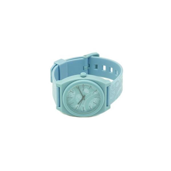 NIXON ニクソン メンズ腕時計 レディース腕時計 THE TIME TELLER P タイムテラー ライトブルー/ペイスリー A1191973 A119-1973|39surprise|02