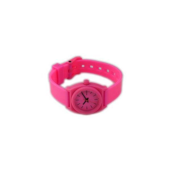 NIXON ニクソン レディース腕時計 Small Time Teller P スモールタイムテラー ホットピンク レディースウォッチ 女性用 A425221 A425-221|39surprise|02
