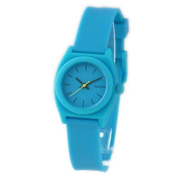 NIXON ニクソン レディース腕時計 Small Time Teller P スモールタイムテラー ティール レディースウォッチ 女性用 A425314 A425-314|39surprise