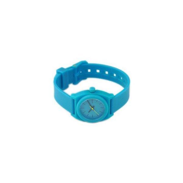 NIXON ニクソン レディース腕時計 Small Time Teller P スモールタイムテラー ティール レディースウォッチ 女性用 A425314 A425-314|39surprise|02