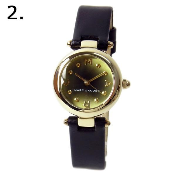 マークジェイコブス 時計 レディース 腕時計 DOTTY ドッティ 26mm MARC JACOBS(MARC BY MARC JACOBS)