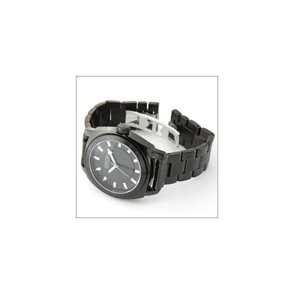 589577734660 ... コーチ 腕時計 メンズ COACH Varick (ヴァリック) オールブラック ブレスウオッチ 14600978|39surprise|  ...