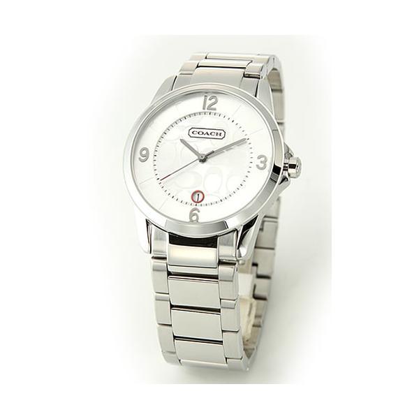 83d42c9a87a0 コーチ 腕時計 メンズ COACH New Classic Signature(クラシック シグネチャー) 14601185|39surprise  ...