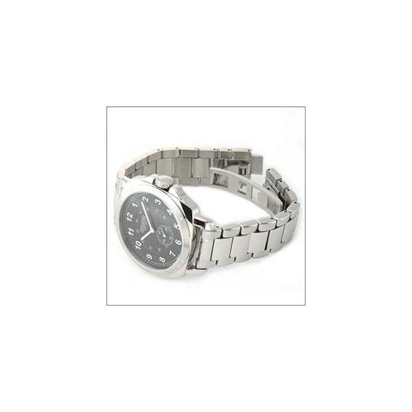 06fcc5f14acc ... コーチ 腕時計 メンズ COACH Tyler (タイラー) ブレスウオッチ 14601198|39surprise| ...