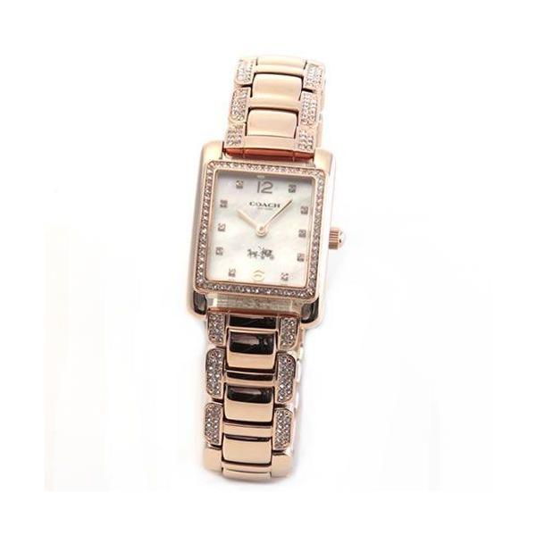 COACH コーチ レディース腕時計 Page Bracelet (ペイジ ブレスレット) 14502017|39surprise